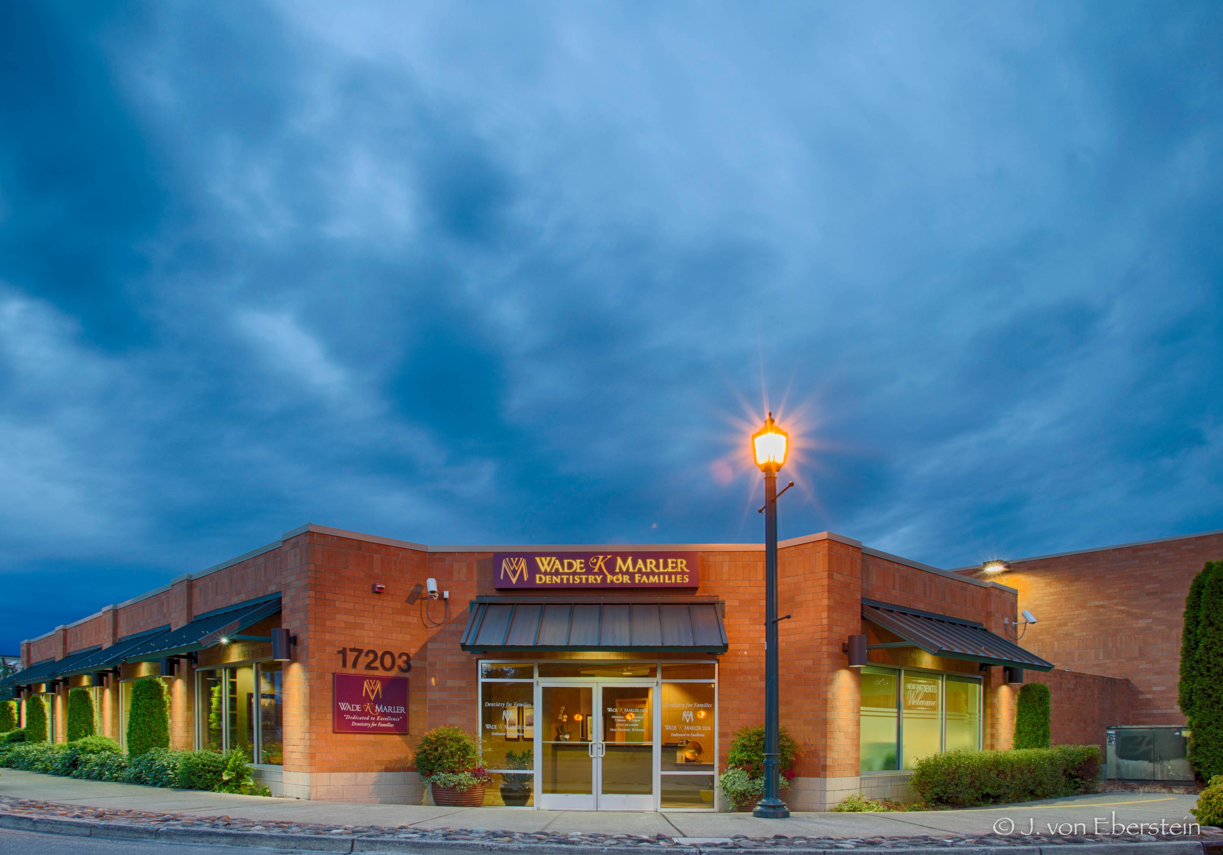 Wade Marler Dentistry, Covington, WA